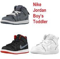 子供用☆ nike☆Air Jordan Boys' Toddler Basketball Shoes