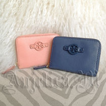★在庫すぐ発送★TORY BURCH AMANDA ZIP COIN CASE 41139357