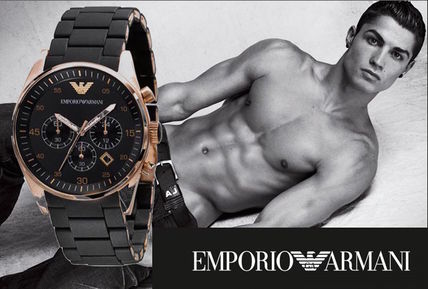 U.S.A from EMPORIO ARMANI AR5905