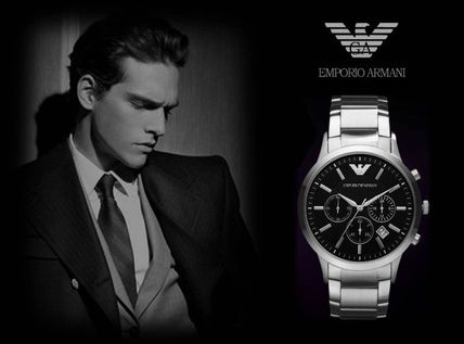 U.S.A from EMPORIO ARMANI AR2434