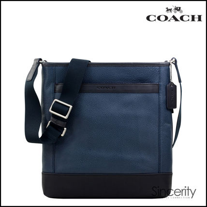 COACH MENS F71341 GMBO0 CAMDEN LEATHER ...