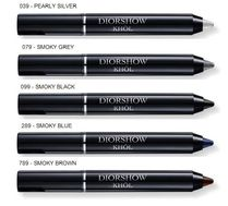 【日本完売/追跡付】Kingdom Of Colors Diorshow Khol Pen 全5色