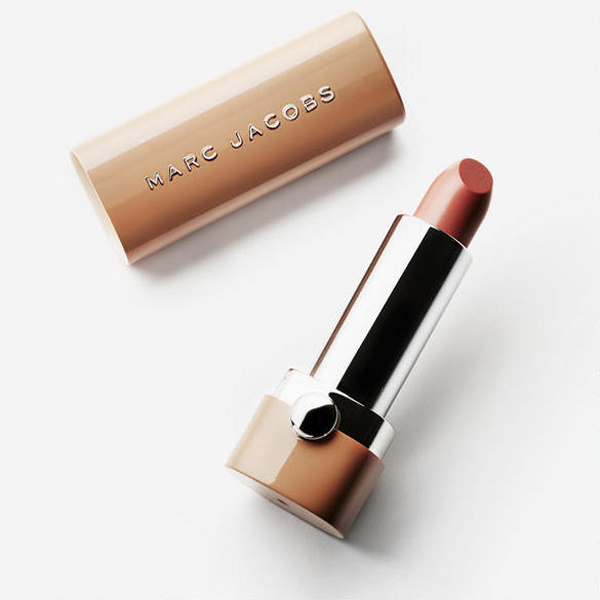 MARC JACOBS New Nudes Sheer Lip Gel  選んでお得な2本セット
