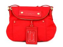 MARC BY MARC JACOBS ショルダー M0003284 612 CAMBRIDGE RED