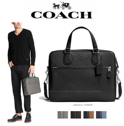Color have cross grain coach Hudson bag 71637