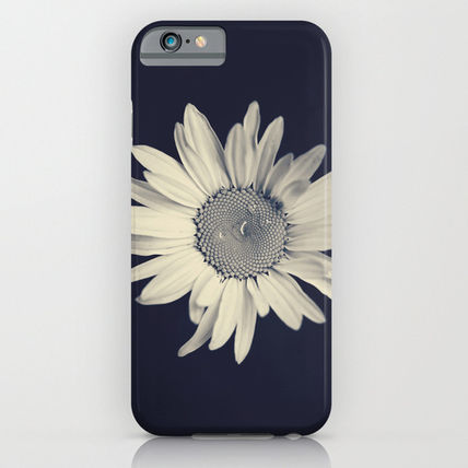 Society6 iPhone・スマホケース Society6 ケース Daisy by Marianne LoMonaco