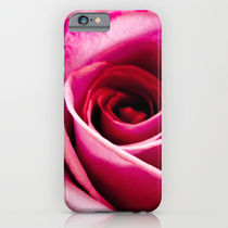 Society6 ケース Rose by Raiatron