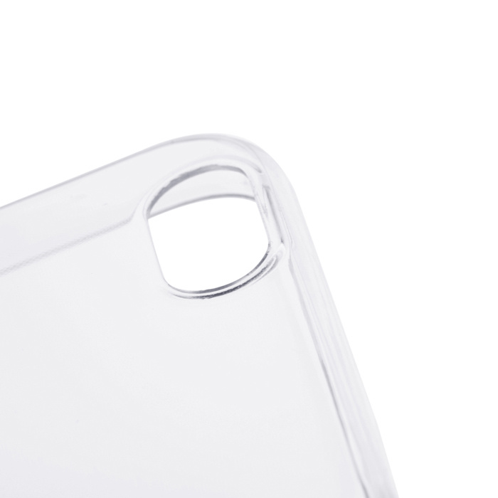Naked 0.5mm極薄 TPUケース for iPhone6plusケース 5.5インチ