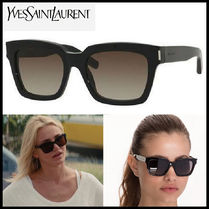 有名セレブ多数愛用!! Yves Saint Laurent Bold 1/S Sunglasses