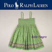 ☆⌒'*sale☆Ralph Lauren Girlsサンドレス