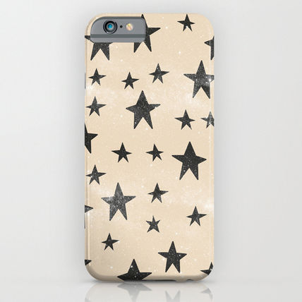Society6 iPhone・スマホケース Society6 ケース we are all made of stars by Grace