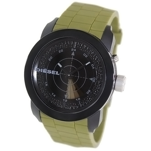 ★在庫あり★Diesel  Franchise Radar Effect Watch DZ1609