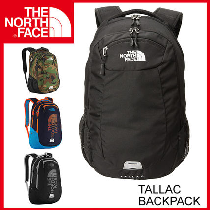 THE NORTH FACE TALLAC BACKPACK taluk