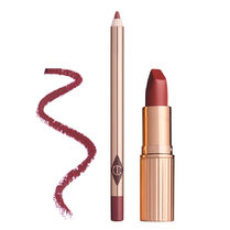 【Charlotte Tilbury】LUSCIOUS LIP SLICK -BOND GIRL -