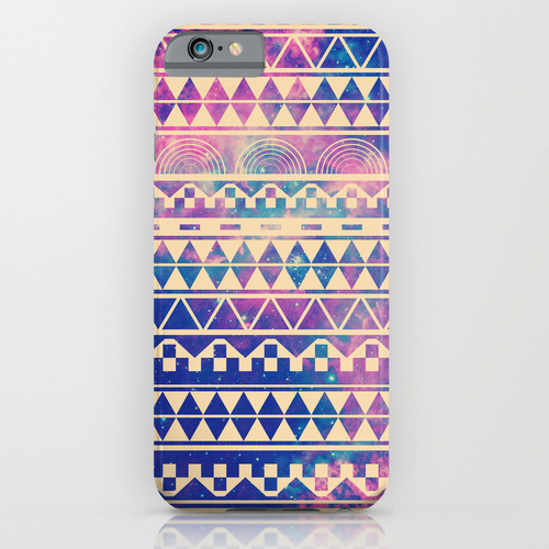 Society6 iPhone6用 即納2〜4日でお届けSubstitution