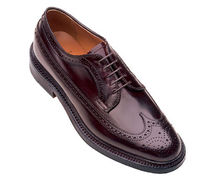 ★大人気★最高級★Alden★Cordovan Long Wing Blucher