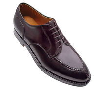 大人気最高級★Alden★Cordovan Norwegian Front Blucher Oxford