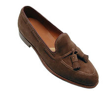★大人気★最高級★Alden★The Original Tassel Moccasin