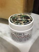 即納 Kiehl's x Bape ULTRA FACIAL CREAM クリームUFC 49g