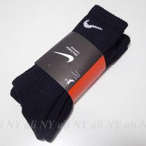 海外限定★送料込み★Nike Men's 3 pack Socks black