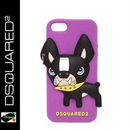 CIRO THE DOG IPHONE 6 CASE★ディースクエアード★国内発送♪