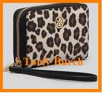 TORY BURCH  Printed Robinson Smart Phone Wristlet在庫有