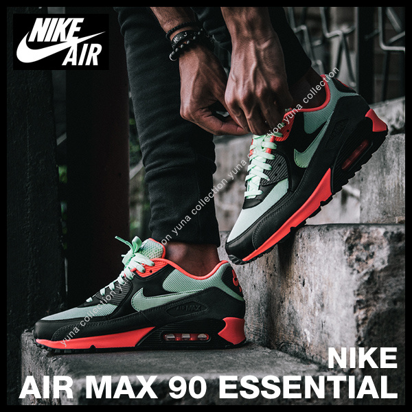 数量限定】NIKE AIR MAX 90 ESSENTIAL