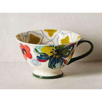 Sissinghurst Castle Mug 花柄 ティーカップ