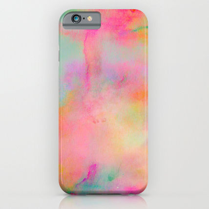Society6 iPhone・スマホケース Society6 ケース Sunshine by Georgiana Paraschiv