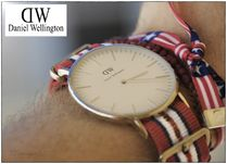 関税込 国内発送♪Daniel Wellington(Rose-Gold) 40mm  0112DW