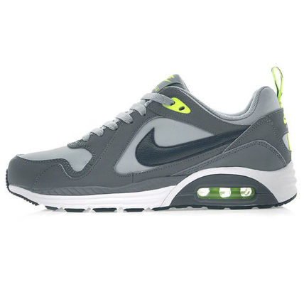 (ナイキ) NIKE AIR MAX TRAX LEATHER 652824-003