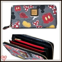 新作☆Disney Best of Mickey 財布byDooney & Bourke