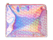 【Marc By Marc Jacobs】Techno Lynne Print tablet Zip Case☆