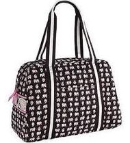 Sport Duffel in Pink Elephants / 人気商品!在庫希薄!