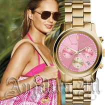 ★人気先取り★Michael Kors Ladies Watch MK6161