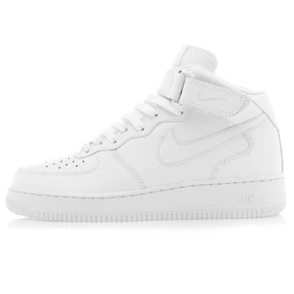 (ナイキ) NIKE AIR FORCE 1 MID 07 315123-111