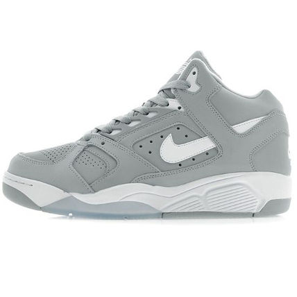 (ナイキ) NIKE FLIGHT LITE LOW 318644-003
