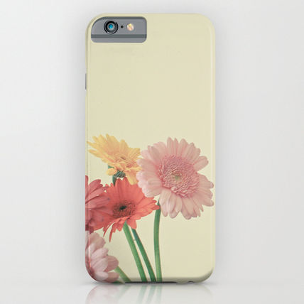 Society6 iPhone・スマホケース Society6 ケース A Bunch of Daisies by Cassia Beck