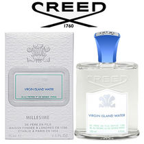 100%正規品【CREED】 VIRGIN ISLAND WATER MILLESIME EDP 120ml