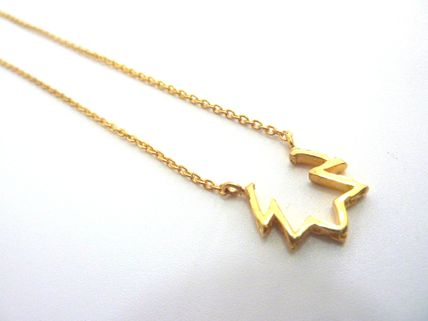Necklace inspired from nature ~nol~