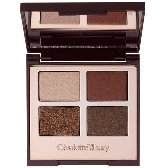 【Charlotte Tilbury】LUXURY PALETTE - THE DOLCE VITA -