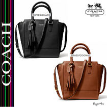 ★Coach★LEGACY MINI TANNER CROSSBODY IN LEATHER