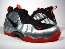 NIKE MEN'S AIR FOAMPOSITE PRO CRIMSON クリムソン 送料無料
