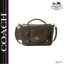 ★Coach★BLEECKER MINI BROOKLYN MESSENGER BAG