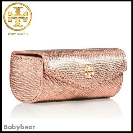 Tory Burch メイク小物その他 Tory Burch【トリーバーチ】Robinson Lipstick Case 国内即納(3)