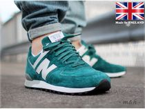 15夏最新 【国内発送】 New Balance M576 PTG Made in England
