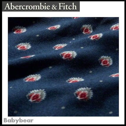 Abercrombie & Fitch ワンピース 【Abercrombie & Fitch】関税込☆TRISHA SKATER DRESS 国内発送(3)