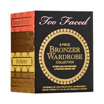 (送料込)BRONZER WARDROBE COLLECTION