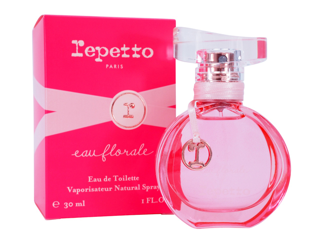 REPETTO レペット オー フローラル EDT SP 30ml
