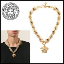 EXPRESS配送!Versace - Medusa necklace ユニセックス